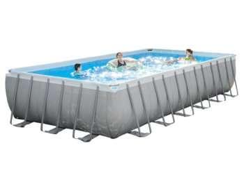 Ultra Frame Pool